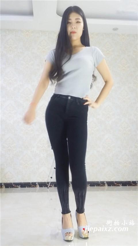 【已补档】炫舞世家女神萱萱(1)