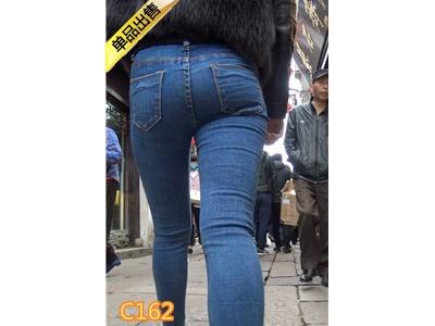 [眼镜蛇] 牛仔翘臀大美女第三季[2.96G] 编号:C162